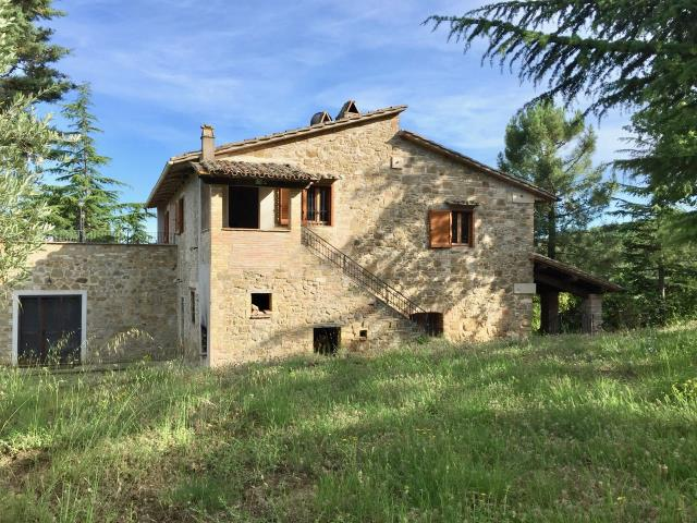 Case In Pietra Antiche : Antica casa in pietra da ristrutturare stangrad nekretnine