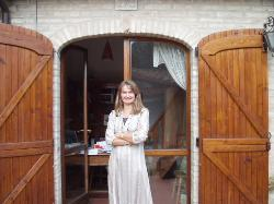 Welcome To My Website! My Name Is Dorrie Seijffert, And I Run The First  Officially Registered Real Estate Agency In Umbria Owned By A Dutch Citizen.